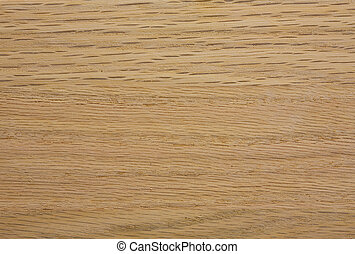 Natural Oak Wood Grain Textured Detail