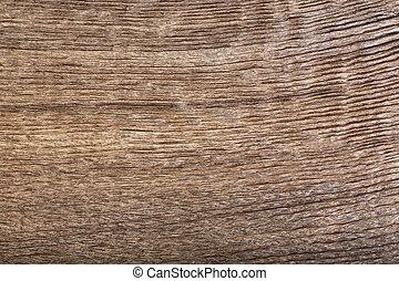 Natural old oak wood texture.