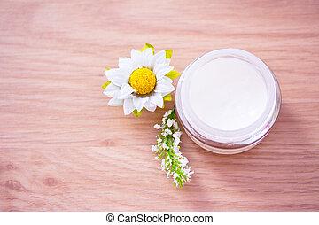 natural, orgânica, beleza, lotion/moisturizer