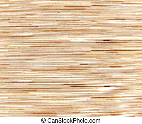 Natural organic bamboo background, pattern, texture -...