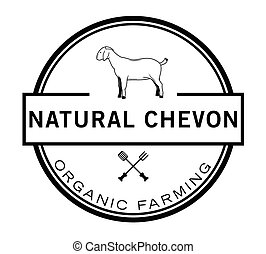 Natural Organic Farming badge