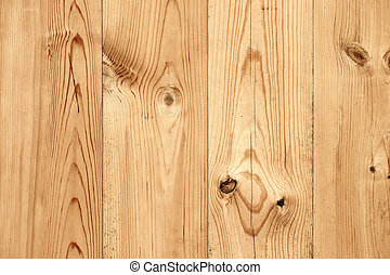 Natural pine wood background texture
