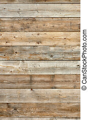 Natural pine wood wall background vertical