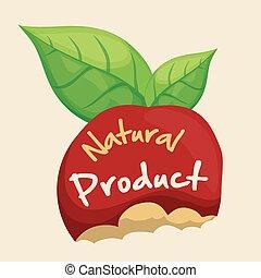 Natural product design.