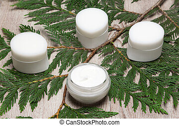 Natural skin care products for women