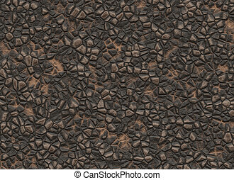 natural solid rock uneven surface texture