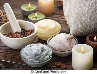 Natural Spa Cosmetics