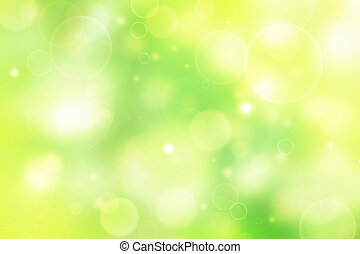 natural summer bokeh background - abstract natural summer...