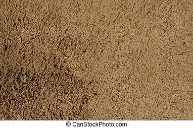 natural tan suede texture
