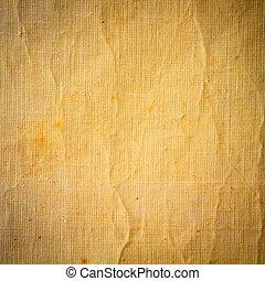 natural textile old background