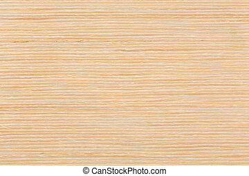 Natural texture of Oak veneer to use as background.