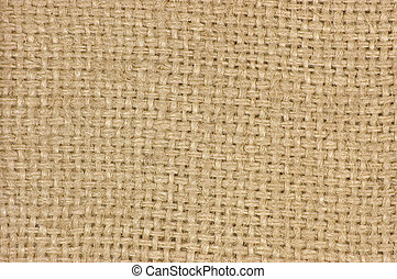 Natural textured burlap sackcloth hessian texture coffee ...