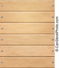 Natural wood Texture, beige boards