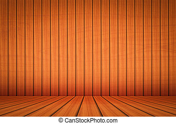 Natural wooden table texture background