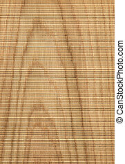 Natural wooden texture background. Oak wood.