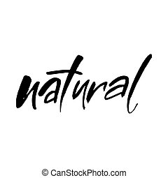 natural_lettering_template