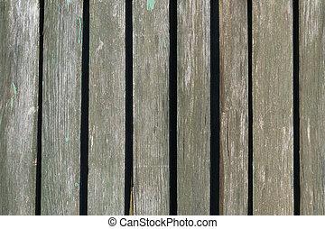 naturale, alterato, verticale, portato, legno, fondo