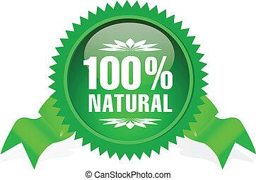 naturale, prodotti, etichetta