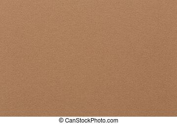 naturale, riciclato, vendemmia, scuro, fondo., carta, beige, textured