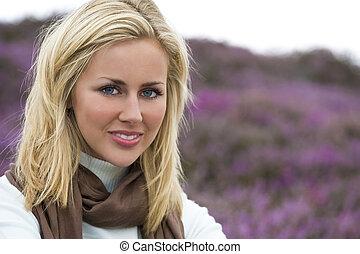 Naturally Beautiful Girl