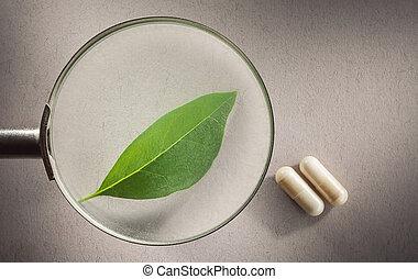 Nature and Medicine