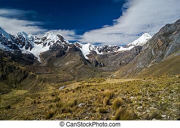 Nature in Peru