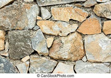 Nature stone wall (1)