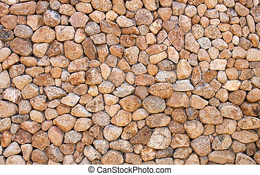 Nature stone wall as background