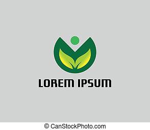 Nature symbol icons