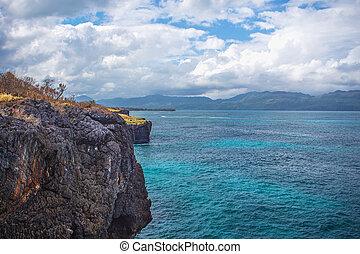 nature travel landscape ocean cliffs atlantic explore the world