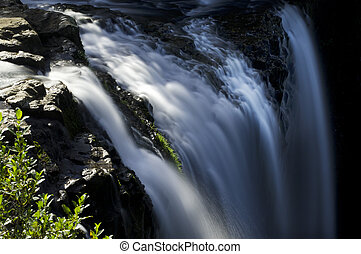 Nature - Waterfall