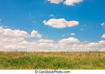 naturel, paysage