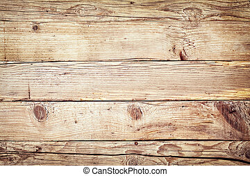 naturel, uni, texture, bois, fond, panneau