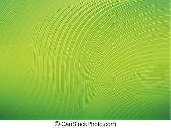 natureza, abstratos, papel parede, color., luminoso, vetorial, experiência verde