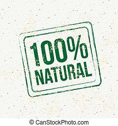 naturlig
