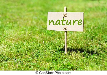 natuur