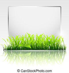 natuurlijke , frame
