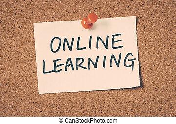 nauka, online
