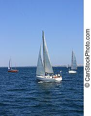 nautisme, bateaux
