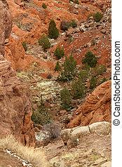 Navajo Sacred Lands
