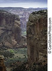 Navajos farms land