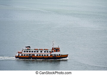 nave passeggero