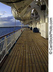 nave, ponte