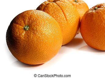 navel orange - Navel orange
