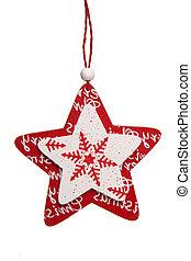 navidad, navidad, ornamento