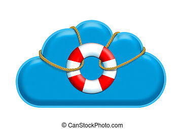 Navigate safe in the cloud