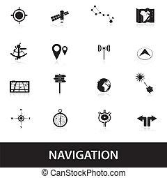 navigatie, eps10