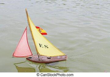 navigation bateaux