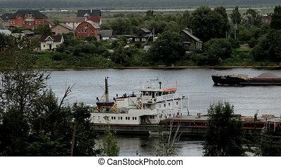Navigation - River navigation