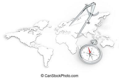 navigation.